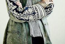 Mode Mäntel