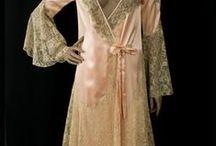Historische Mode  1930er Jahre