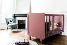 Nursery / Nursery decor inspiration
