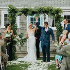 Ceremonies by Soirée Floral / Floral & Event Design for Nantucket Weddings