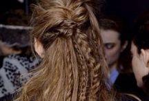 Beautify Me / Hair, makeup, diy beauty stuff / by Camila Goos Damm