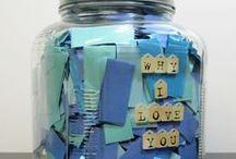Gift Ideas / by Michelle L. Castillo