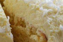 Cakes / by Karen Baker