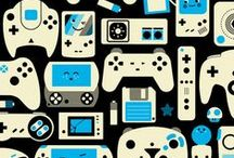 Video Games / Some video games cool stuff