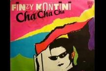 Enjoy Cha Cha Cha!