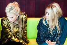 Olsen Style / by Alba J.U.