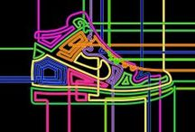 Sneakers / by Nicolle Alicea