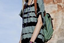 fashion / by Mari Cruz