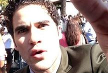 Darren Criss / The most attractive person in this Universe / by Eoghan Murphy