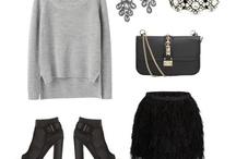 Trends inspiration / by Alba J.U.