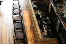 Interior Inspiration / Fabulous commercial interiors