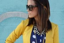 My Style / by Gkrozoudi Polina