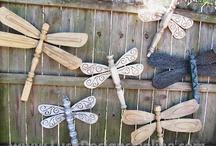 Craft Ideas / by Judy Battenberg