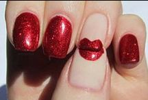 El arte en tus manos / Diferentes y bonitas maneras de pintarse las uñas.