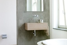 Bathroom Inspiration / We're remodelling our bathroom