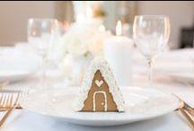 Holiday / by Christina D'Asaro Design, LLC