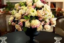 Bouquet, flowers / by Luz Ley