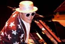 Sir Elton John / by Diane Seren