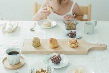 let's eat / by Tina Lam Ching Mun