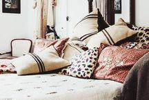 Slumber / Wherever I lay my head, that's my home