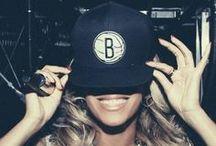 Queen B. / QUEEN <3 Beyonce.