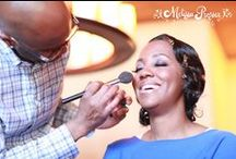 Scoobie West, Hair & Makeup / Hair and makeup artist in Atlanta, ridding the world of bad brows, one at a time.| http://www.scoobiewest.com/