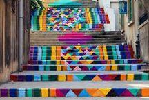 colorlove / color, colour, colorful pics! / żywe kolory, pozytywne zdjęcia