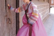 World Originals / Traditional clothing from around the world.