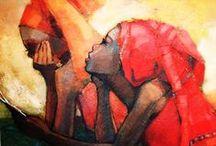 Ugandan Art and Artists