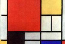 Color Block / by Paulina Rozenberg