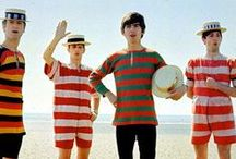 The Beatles / by Paulina Rozenberg
