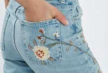 Pantalons / Trousers