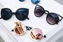 Lunettes | Glasses