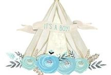 baby shower ideas / stuff to do for Vee's baby shower