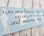 Signs - Baby, Kids / Baby & Kids-Visit our shop for our full collection!  https://andthesignsays.zibbet.com/