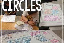Z Novel Study Activities
