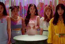 Red Velvet ☆彡