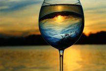 Wine and Glasses / by Holly Varga