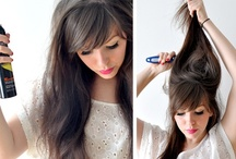 Hair / by Heather Caylor