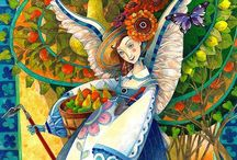 Whimsical / by Holly Varga