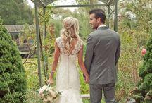 Dream Wedding / by Allie Parker