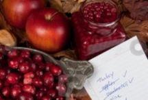 Thanksgiving / by Holly Varga