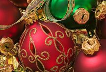 Christmas Holiday / by Holly Varga