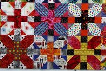 Sewing, Crafts and Quilting Techniques / by Holly Varga
