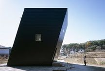 a for architecture / by Yiling Lim