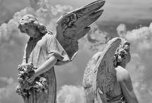 Angels / by Ingrid Punt