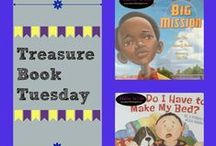Book Inspiration For Kids / #kidsbooks #picturebooks #kidlit  / by Bonnie