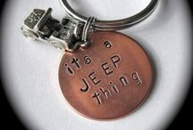 it's a jeep thing / Simple: It's a Jeep thing. You wouldn't understand. / by Emily Kiel