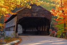Oh, New Hampshire! / LOVE this state - New Hampshire -