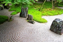 Japanese garden pictures and asian landscaping influences / Welcome to our Japanese garden pictuers and Asian landscaping influence board. Japanese gardens have a unique and desirable style that is popular all over the world. Enjoy this board and thanks for visiting Dream yard on Pinterest. / by dreamyard